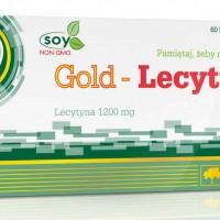 Gold Lecytyna 1200®