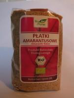 Płatki amarantusowe 300g