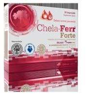 Olimp Chela-Ferr Forte żelazo 30 kaps