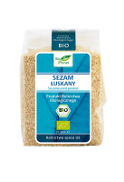 Sezam łuskany BIO 250 g